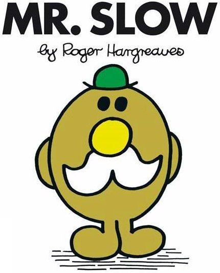 mrslow